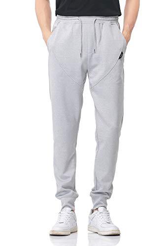 Pantaloni Sportivi Slim 28a UomoJogging Ph Pau1hami1ton Grigio nwN0Pk8OX