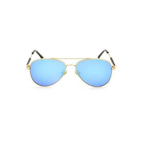 soleil soleil plein Lunettes de résistantes de Blue aux enfants UV montures sports de air lunettes pour Hommes rondes soleil plein polarisées Lunettes lunettes sol de Lunettes aux Les cadre conviennent de Pwq500