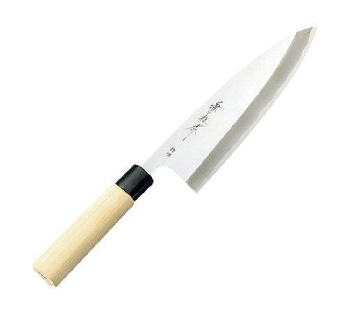 Mr.Kanematsu Special Deba Knife 24 cm by EBM