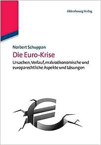 Euro Krise Ursachen