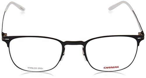 Carrera - THE BEAM CA 6660, Géométriques, métal, homme, MATTE BLACK BRONZE(VBJ), 50/22/145