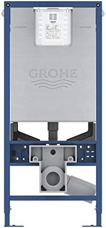 Import Allemagne GROHE Rapid SLX B/âti-Support pour WC Hauteur Dinstallation 1,13M avec Prise de Courant Int/égr/ée 39599000