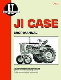 case tractor service manual it s c202 jensales ag products rh amazon com Nokia C1-01 Nokia 41- Megapixel