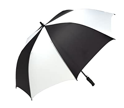 ShedRain 4126A 58-Inch Arc Auto Open Golf Umbrella