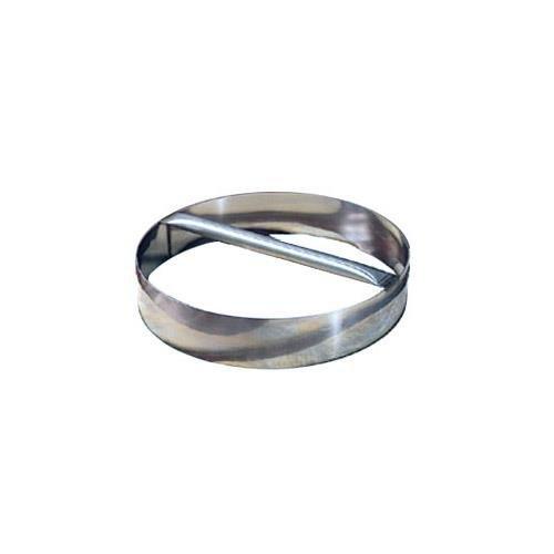 American Metalcraft (RDC6) - 6'' Dough Cutting Ring