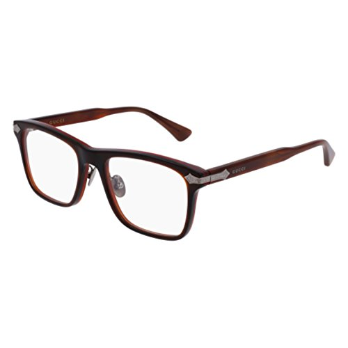 Gucci - GG0069O-007 Optical Frame ACETATE