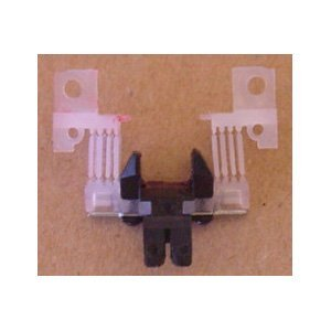 - Andis Clipper Part Blade Drive Assembly - Fits Excel Model # Bgc & Excel 2-speed Model # Bgc 2 Speed
