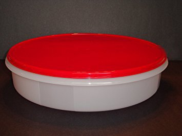 Tupperware Pie Keeper Best Kitchen Pans For You Www