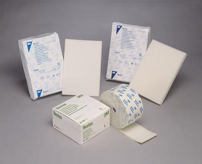 3M Reston Self-Adhering Foam Products Part No. 1560M 3M HEALTHCARE MMED-MMM1560M Pack