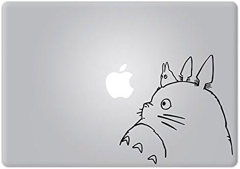 Looking Neighbor Macbook Sticker sticker