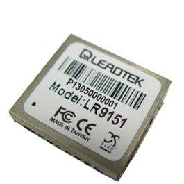 Leadtek lr9151 sirfstar5 Extreme bajo consumo GPS/GLONASS módulo: Amazon.es: Informática