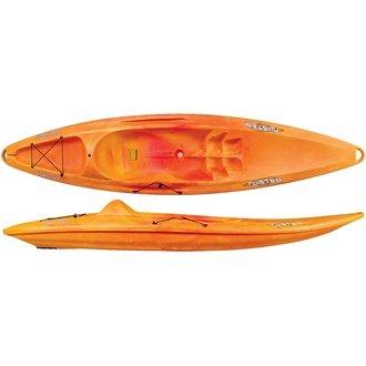 Old Town Twister Kayak
