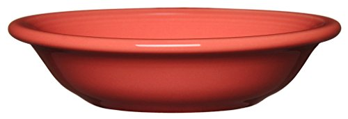 Fiesta 6-1/4-Ounce Fruit Bowl, Flamingo