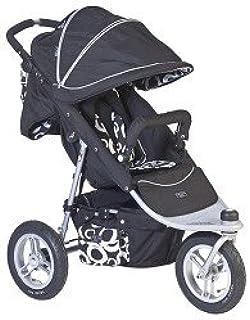 Amazon.com: Valco bebé Tri-Mode EX carriola único en Raven: Baby