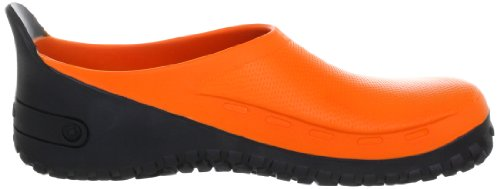 Birkenstock Original Active-Birki Alpro-Mousse Normal (pour pied large), Orange, 068351 39,0