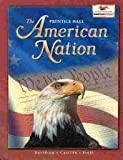 img - for The American Nation: Survey book / textbook / text book
