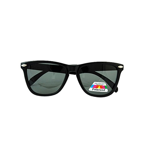 Baby BanZ: Beach Comber: Black | 100% UV Protection | Age: 4-10 - Shipping Sunglasses Worldwide