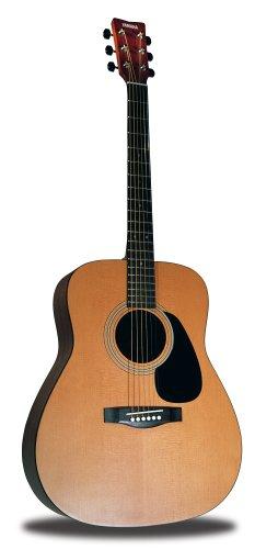 UPC 086792278032, Yamaha F35 Full-Size Folk Guitar (Natural Tobacco Brown Sunburst Finish)