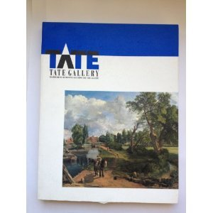 テート・ギャラリー展 英国美術の殿堂