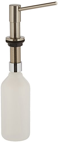 Blanco 440045 Alta Soap Dispenser, Satin ()