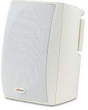 Polk Audio RM6751 Satellite Speaker (Single, White) by Polk Audio