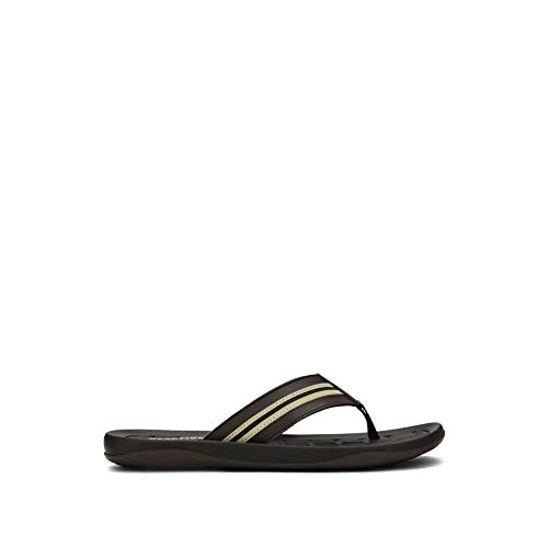 Reaction Kenneth Cole Path-Way Four Thong Sandal Brown