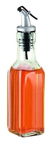 Cuisinox Oil/Vinegar Bottle, 175ml, Silver