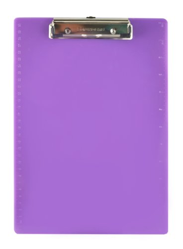 Saunders Plastic Clipboard Profile 21580 product image