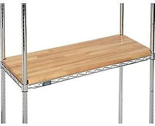 "product image for Hardwood Deck Overlay, 48"" x 14"" x 1"""