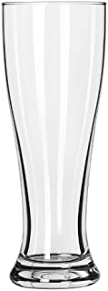 product image for Libbey Midtown Pilsner Glass, Clear