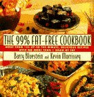 The 99% Fat-Free Cookbook, Barry Bluestein and Kevin Morrissey, 0385470193