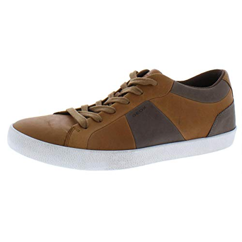 Geox Men's Low-Top Sneaker