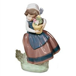 Lladro Spring Is Here ()