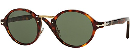 Persol P03129S 48mm Sunglasses - Men Persol