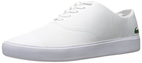 4dbef98d76f6 Lacoste Men s Rene Evo 316 1 SPM Fashion Sneaker