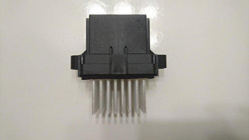 YourRadiator YR059R New OEM Replacement HVAC Blower Motor Resistor