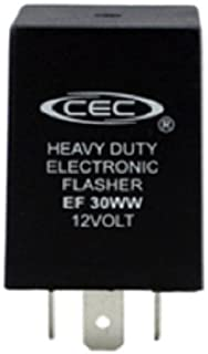 31E6NIunNuL._AC_UL320_SR210320_ amazon com cec industries ef30al electronic wig wag alternating 12 Volt Flasher Diagram at gsmportal.co