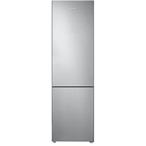 Samsung RB37J5000SA - Frigorífico Combi Rb37J5000Sa/Ef No Frost ...