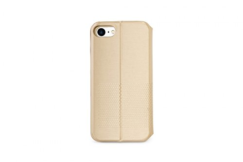 Tucano DUEinUNO Case für iPhone 7 (gold)