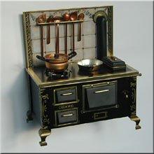 Cucina della nonna ( nera )