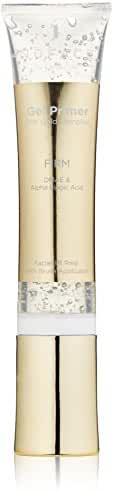 NuFACE 24K Gold Firm Fragrance-Free Primer Gel, 2 oz.