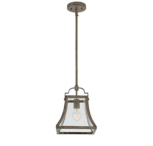 Savoy House 7-923-1-12 Belle Mini Pendant in Chateau Linen