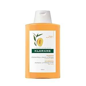 Klorane Shampoo for Damaged Hair - 400 ml