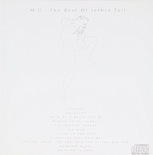 CD : Jethro Tull - Mu: Best Of (United Kingdom - Import)