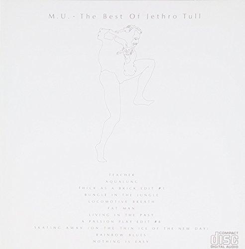 CD : Jethro Tull - Mu: Best Of (United Kingdom - Import)