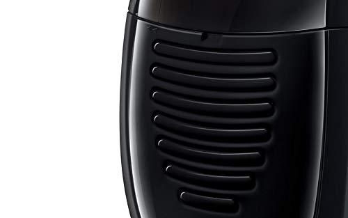 جهاز إزالة الشعر ساتينيل اسينشيال الصغير للساقين من فيليبس، جهاز إزالة شعر سلكي، مع مقبض مريح، موديل HP6422