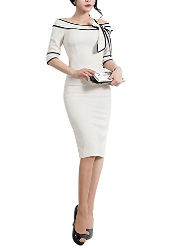 Womens Sleeve Office Pencil 172