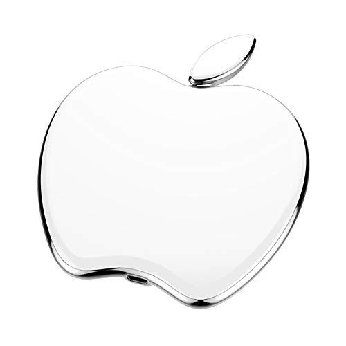 Huongoo Cargador Inalámbrico Rápido, 10W Qi Wireless Carga Rápida Quick Charger para iPhone 11/11 Pro/11 Pro MAX/XS MAX…