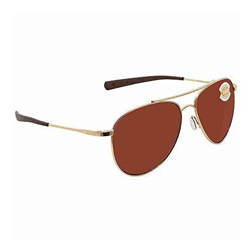 Mar Gold Sunglasses Cook Del Copper Costa At5IqMKw5