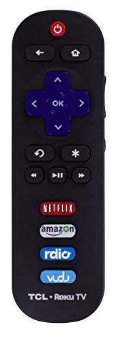 tcl-rc280-replacement-remote-for-roku-tv
